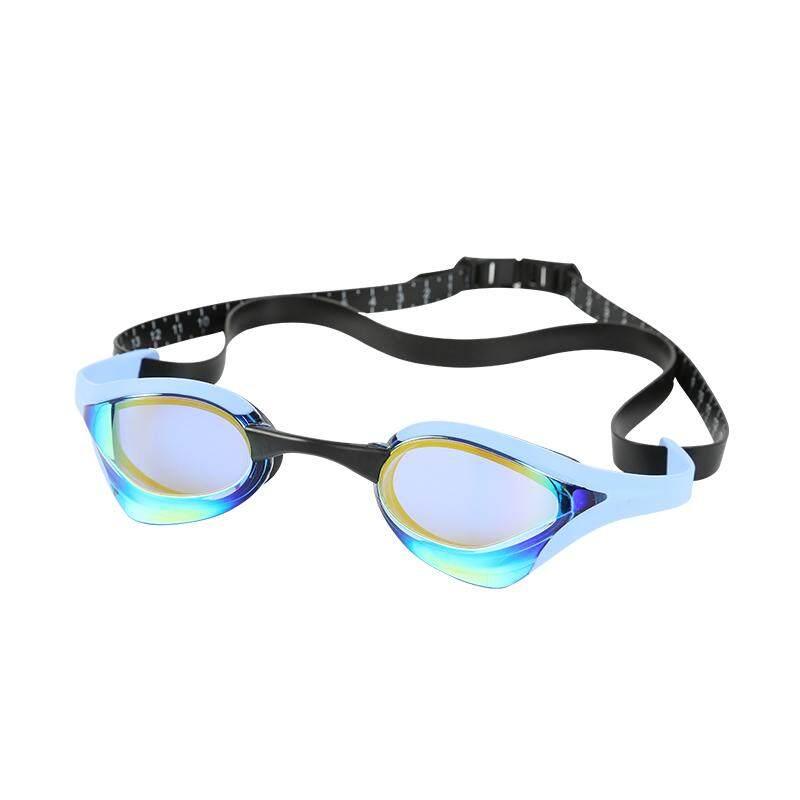 Dewasa Elektroplating Berenang Kacamata Profesional Selam Kacamata Renang Anti Kabut Uniseks Tahan Air Perlindungan Uv Kacamata Renang By Koleksi Taobao.