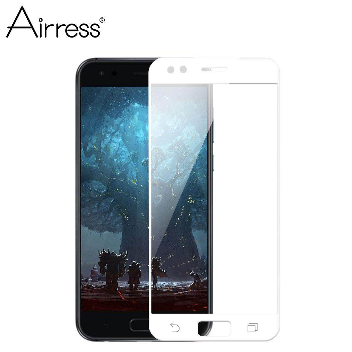 Features Asus Ze554kl Z01kd Tempered Glass Protector Dan Harga New Zenfone4s Zc451cg Airress For Zenfone 4 25d Curved Full Screen Anti Explosion