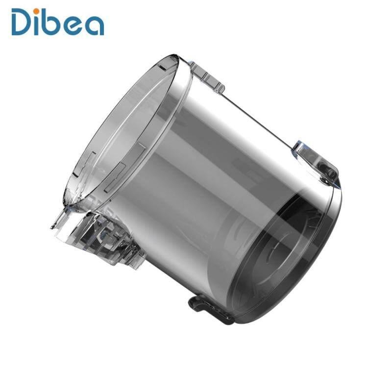 Professional Dust Cup for Dibea C17 Wireless Vacuum Cleaner - intl Singapore