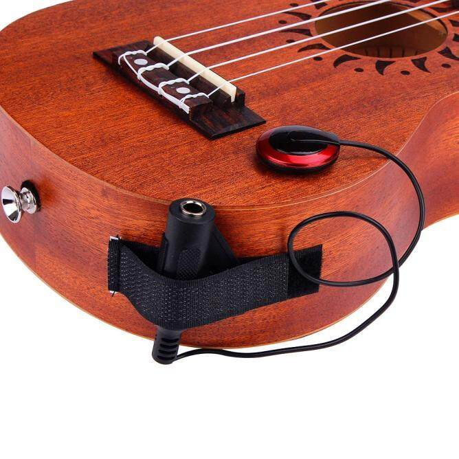 Sell piezo pickup preamp cheapest best quality VN Store Source · Malloryshop Acoustic Piezo Contact Microphone Pickup for Guitar Violin Mandolin Ukulele