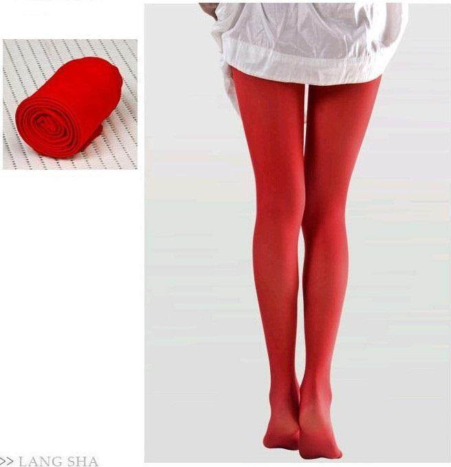 Comfortably Warm Brushed Stoking Leggings (1pc)