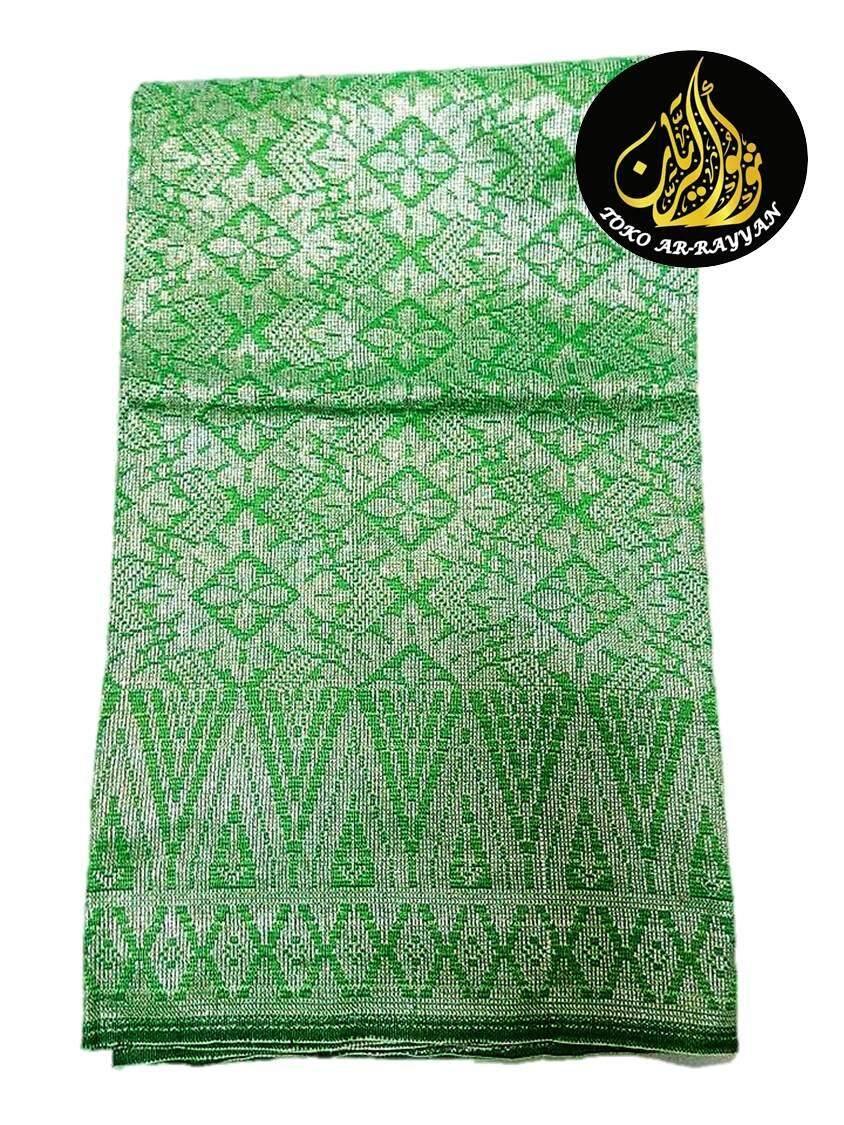 Sampin Songket Baju Melayu - B24 By Toko Ar-Rayyan.