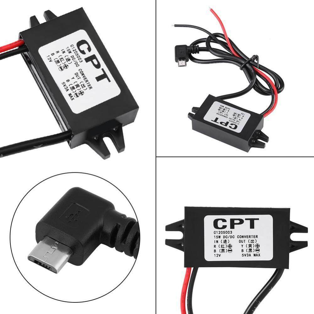 Features Bu 10pcs L7805 Lm7805 7805 Voltage Regulator 5v 1 5a Dan 7805voltageregulator Circuit Dc 12v To 3a Micro Usb Converter Step Down For Car