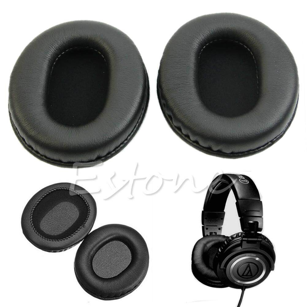 Buy Sell Cheapest Audio Technica Atr2100 Best Quality Product Ath Clr100is With Mic Black Replacement Ear Pads Cushion For M50 M50s M20 M30 Sx1