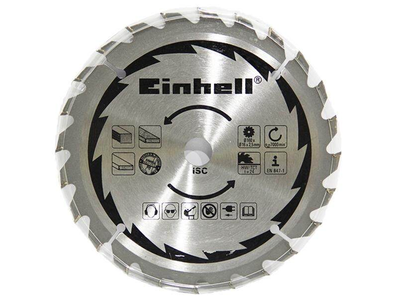 Einhell TCT Saw Blade for TS-CS1200 (...