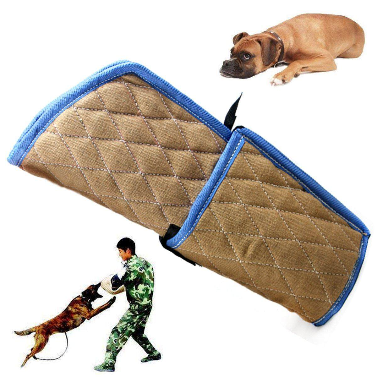 Dog Training Bite Arm Sleeve Protection Intermediate Working Police Young Dogs By Moonbeam.