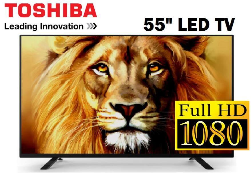 2278b65af5f Toshiba 43 inch LED TV Full HD 43L3750VM