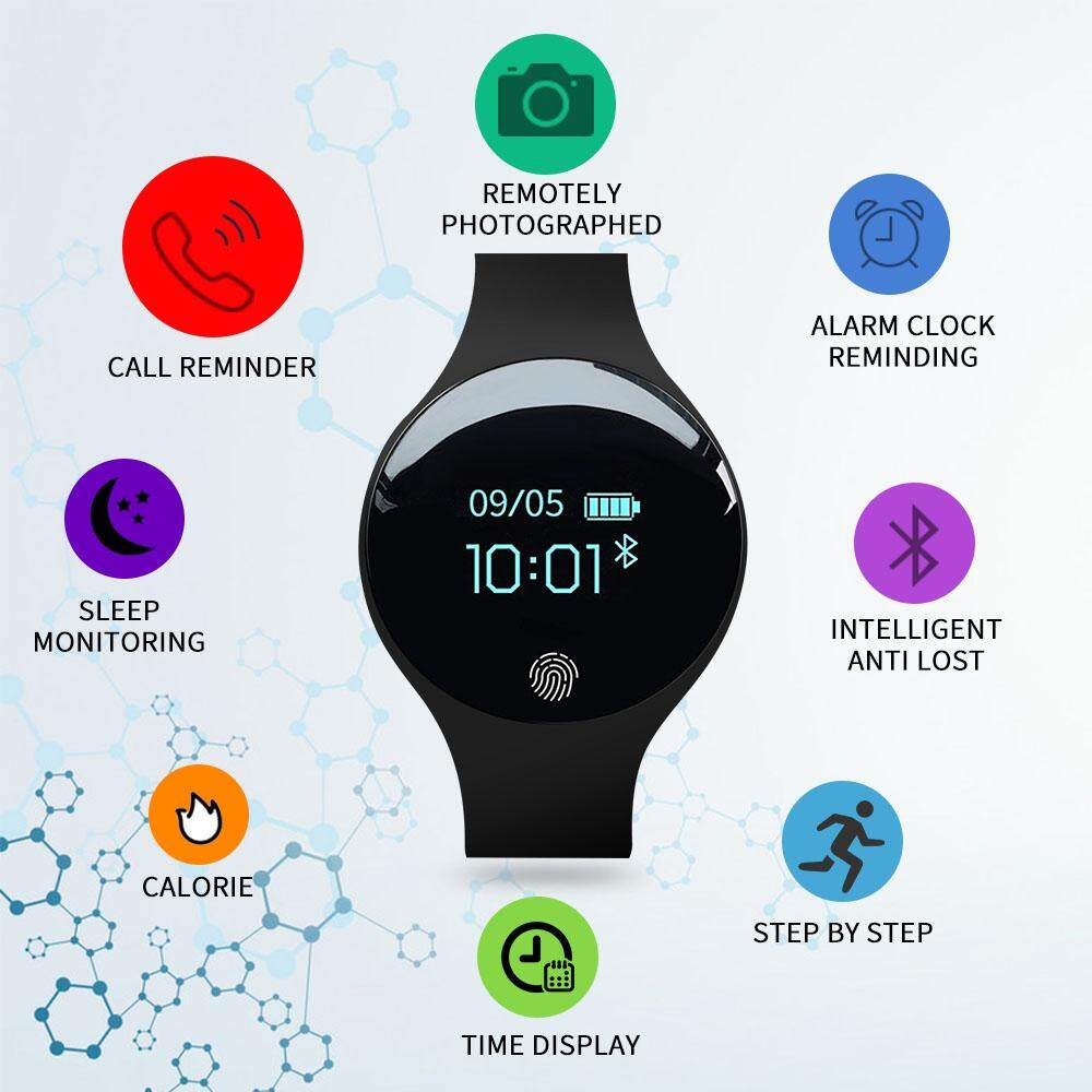 Sanda Watches Philippines Wristwatches For Sale Prices Jam Tangan Casio G Shock Dobel Time Tahan Air Black Bluetooth Smart Watch Men Women Call Reminder Photography Sports Top Multifunction