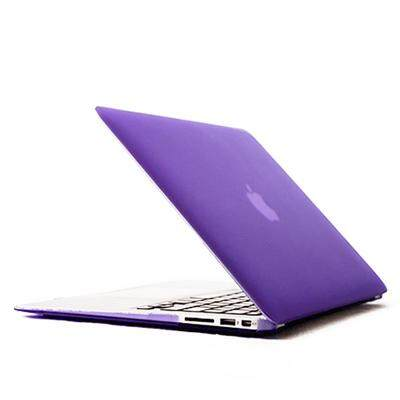 Bảng giá Enkay Series Crystal Hard Protective Case for Apple Macbook Air 13.3 inch (A1369 / A1466)(Purple) - intl Phong Vũ