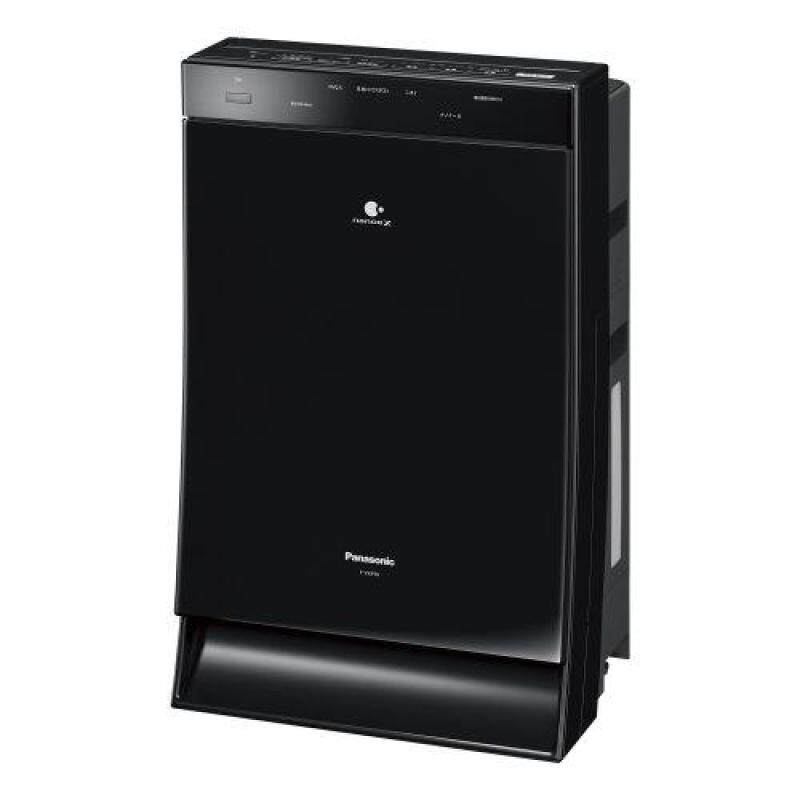 Bảng giá Panasonic-Humidifier Air Cleaner Nanoe X-EcoNavi up to 51.2㎡ Black F-VXP70-K