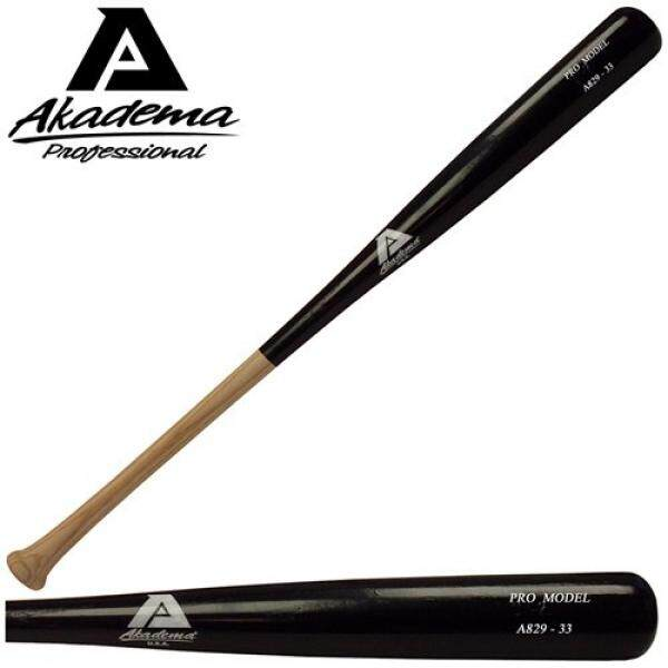 Akadema A843 Pro-Level Quality Ash Bat (32-Inch) By Buyhole.