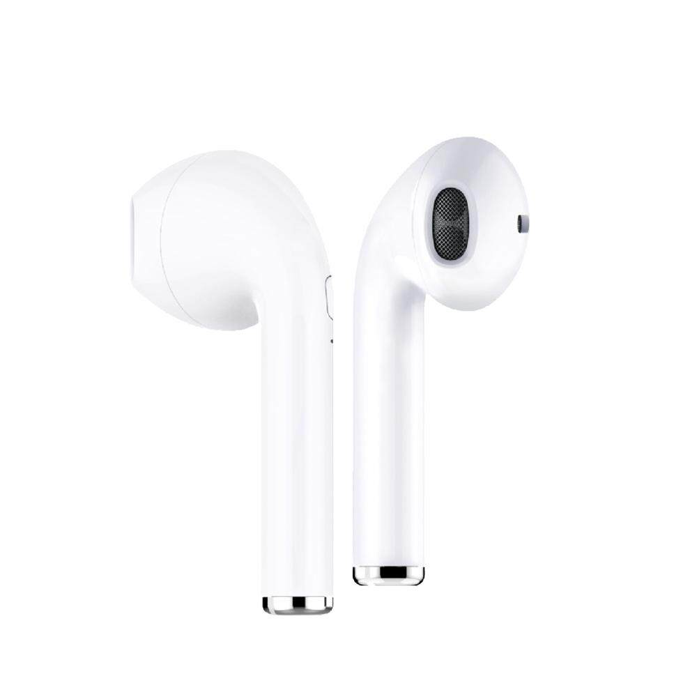 e1e3a572ad0 iDragon Wireless Earbuds BT Headphones Mini In-Ear Headsets Sports Earphone  with Charging Case Built