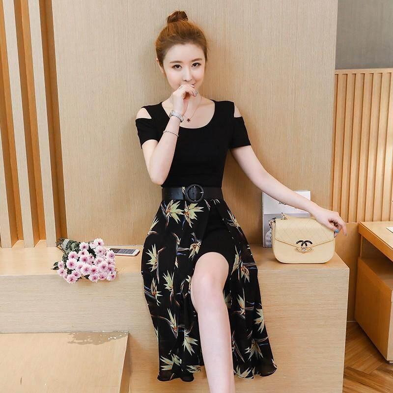 Rp 388.500 2018 Ms Baru Temperamen Fashion .