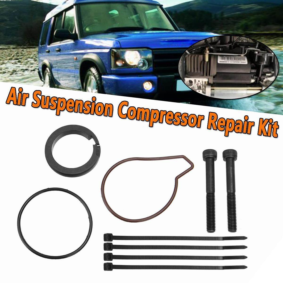 Untuk Land Rover Range Rover Mk 3 Discovery Ii 2 Suspensi Udara Perbaikan Kompresor By The One..
