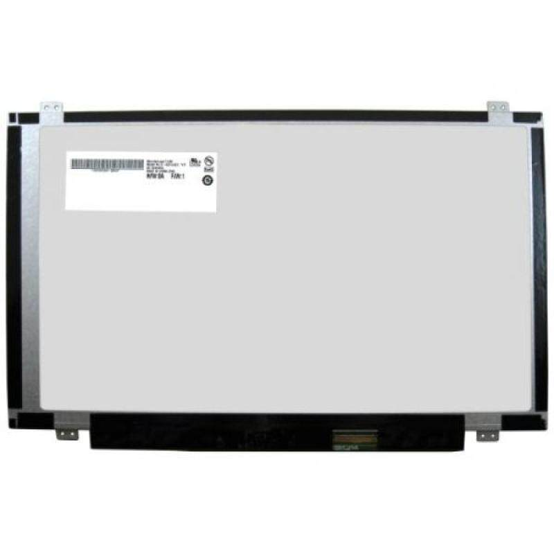 HP PAVILION CHROMEBOOK 698523-001 Replacement 14.0 LED LCD Screen WXGA HD Laptop Glossy Display New fits: 14-C011NR, 14-C015DX,14-C020US, 14-C025US, 14-C030US, 14-C035US, 14-C050nr, 14-C053CL, 14-C010US - intl
