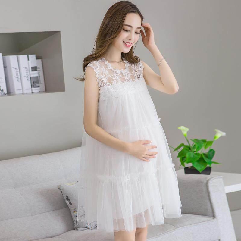 Dress Baju Ibu Hamil Terbaru Lazada Co Id