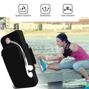 Harga Penawaran 4 ''-6'' Ponsel Pengikat Universal Di Lengan Olahraga Lari