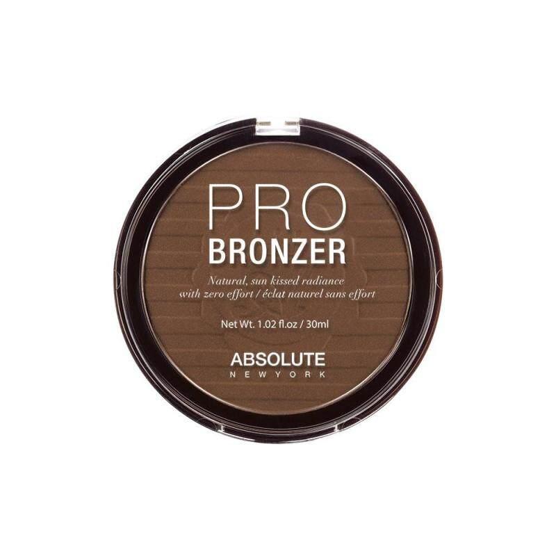 Buy ABSOLUTE Pro Bronzer Palette - Dark Singapore