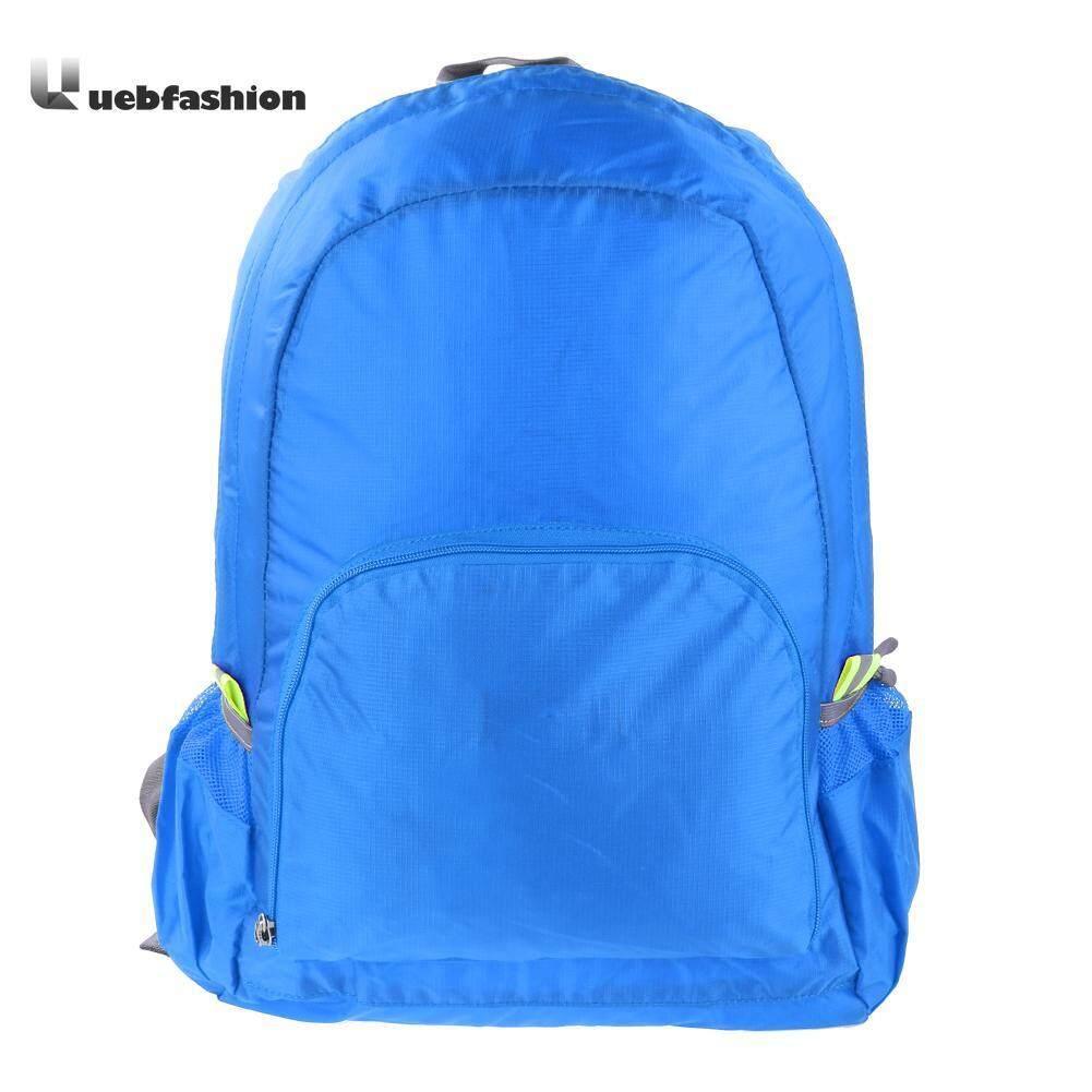 Hình ảnh Outdoor Folding Backpack Waterproof Light Weight Shoulder Bag