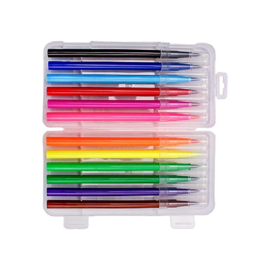 Mua BolehDeals Washable Marker Watercolor Pen Art Painting Brush Art Stationery for Kids