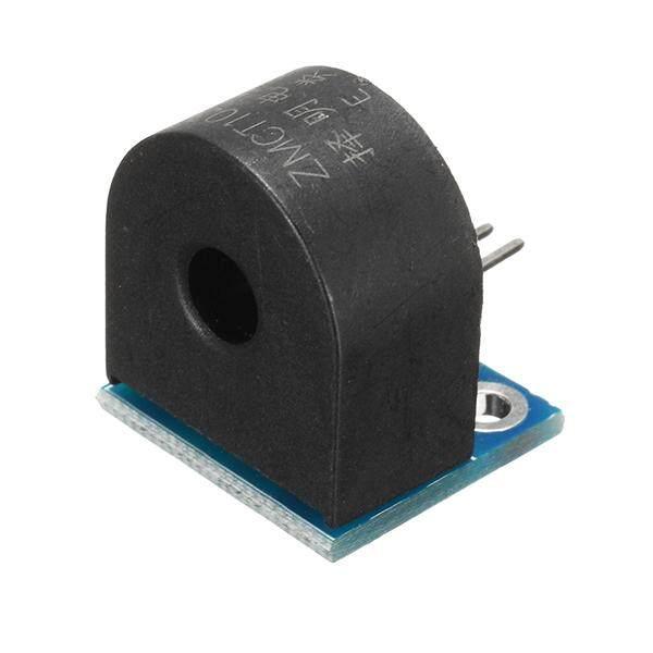 【free Shipping + Flash Deal】current Transformer Module, 5a Range Single-Phase Ac Current Sensor Module By Audew.