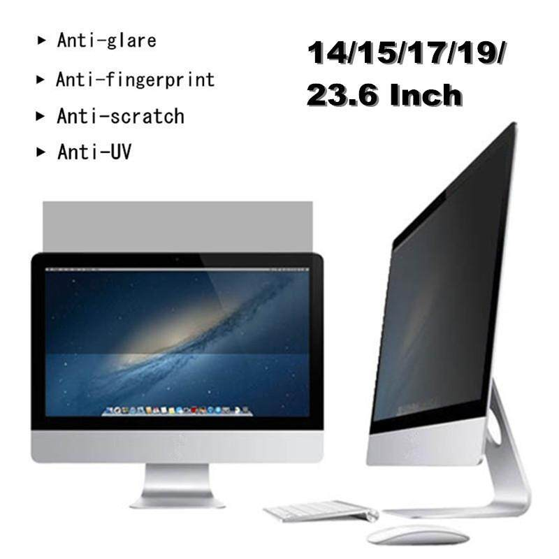 14'' 16:9 Privacy Screen Protector Film Laptop Notebook Cover Guard HOT -  intl