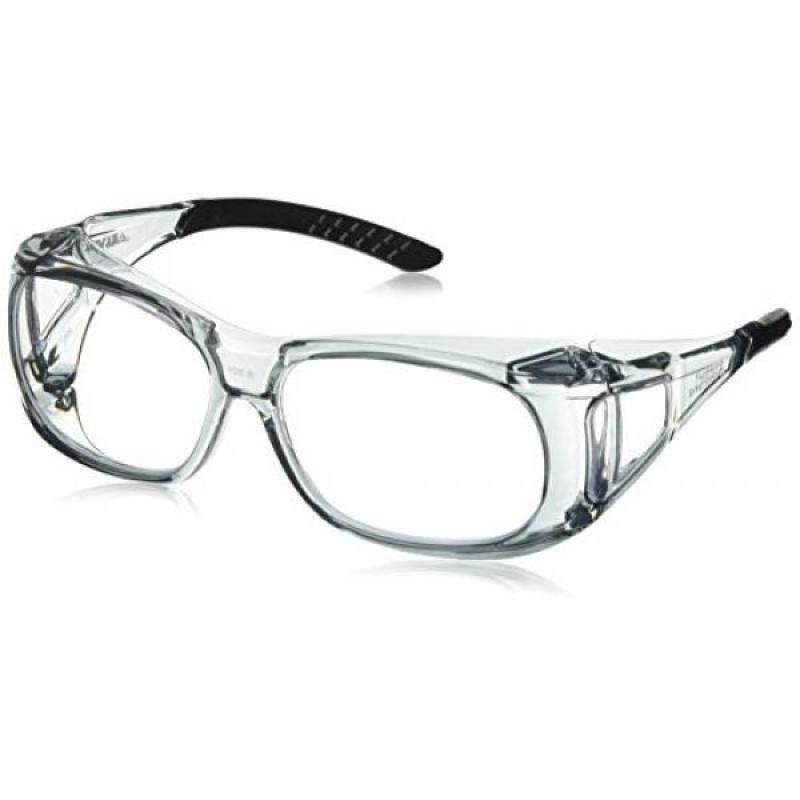 Elvex Elvex SG-37C OVR-Spec II, One Size Fits All, Clear
