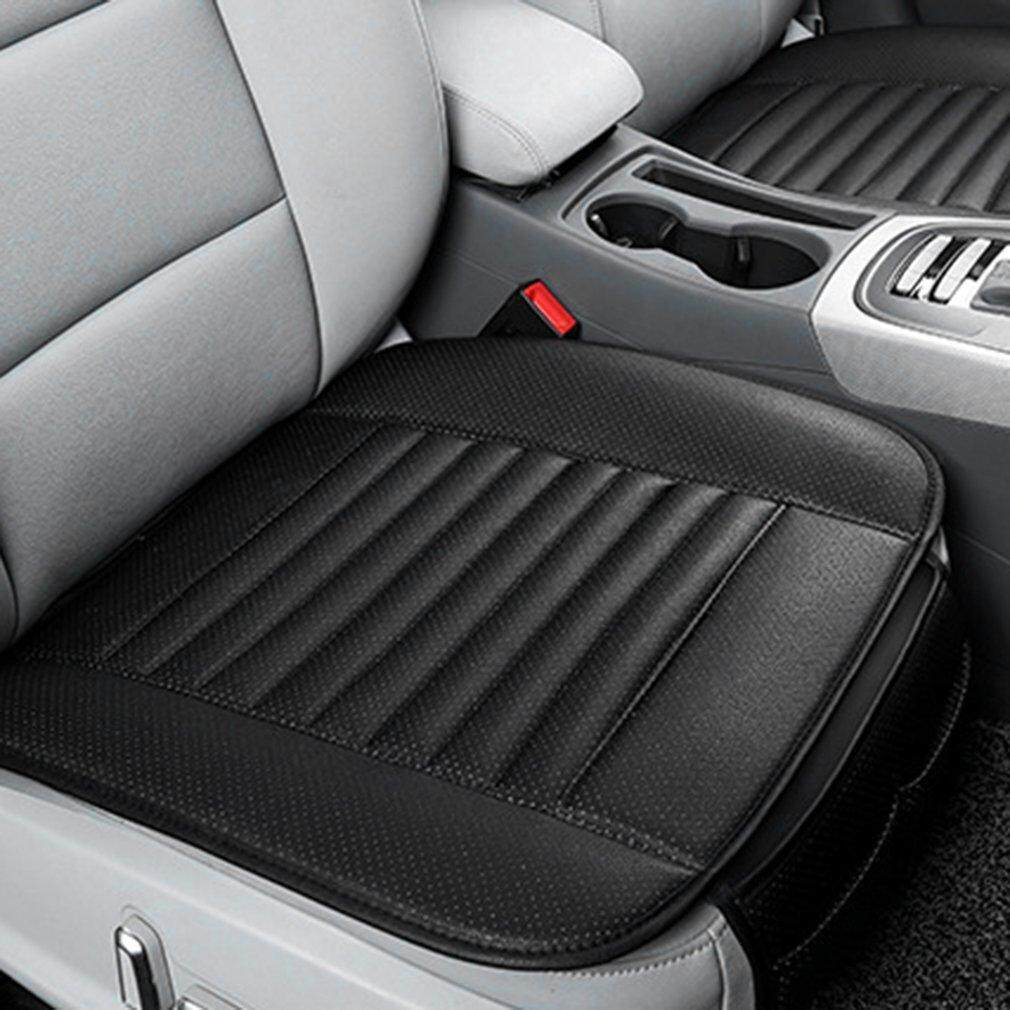 Buy Sell Cheapest Belle Bamboo Charcoal Best Quality Product Deals Msi 2pcs Car Seat Cover Four Seasons Breathable Backless Cushion