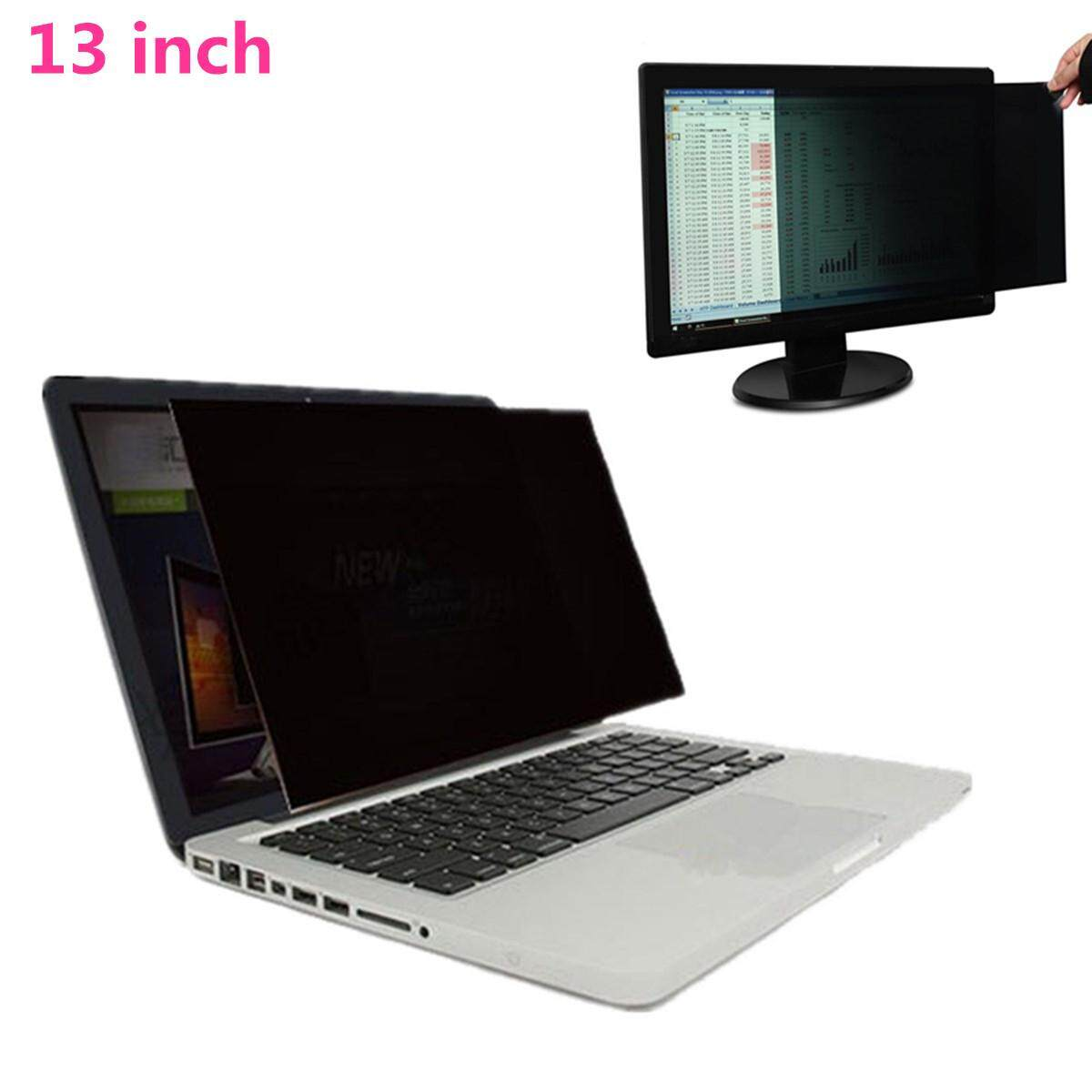 For 13 14 15Inch PC Computer Monitor Laptop Privacy Protective LCD Screen Filter - intl