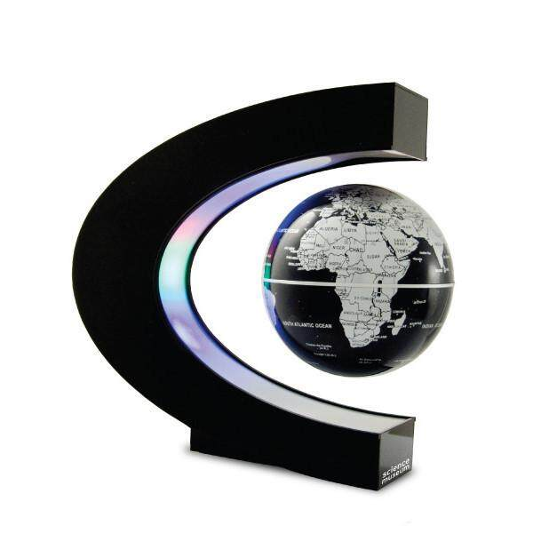 Geography buy geography at best price in malaysia lazada school supplies levitation anti gravity globe magnetic floating globe world map teaching resources home office desk gumiabroncs Gallery