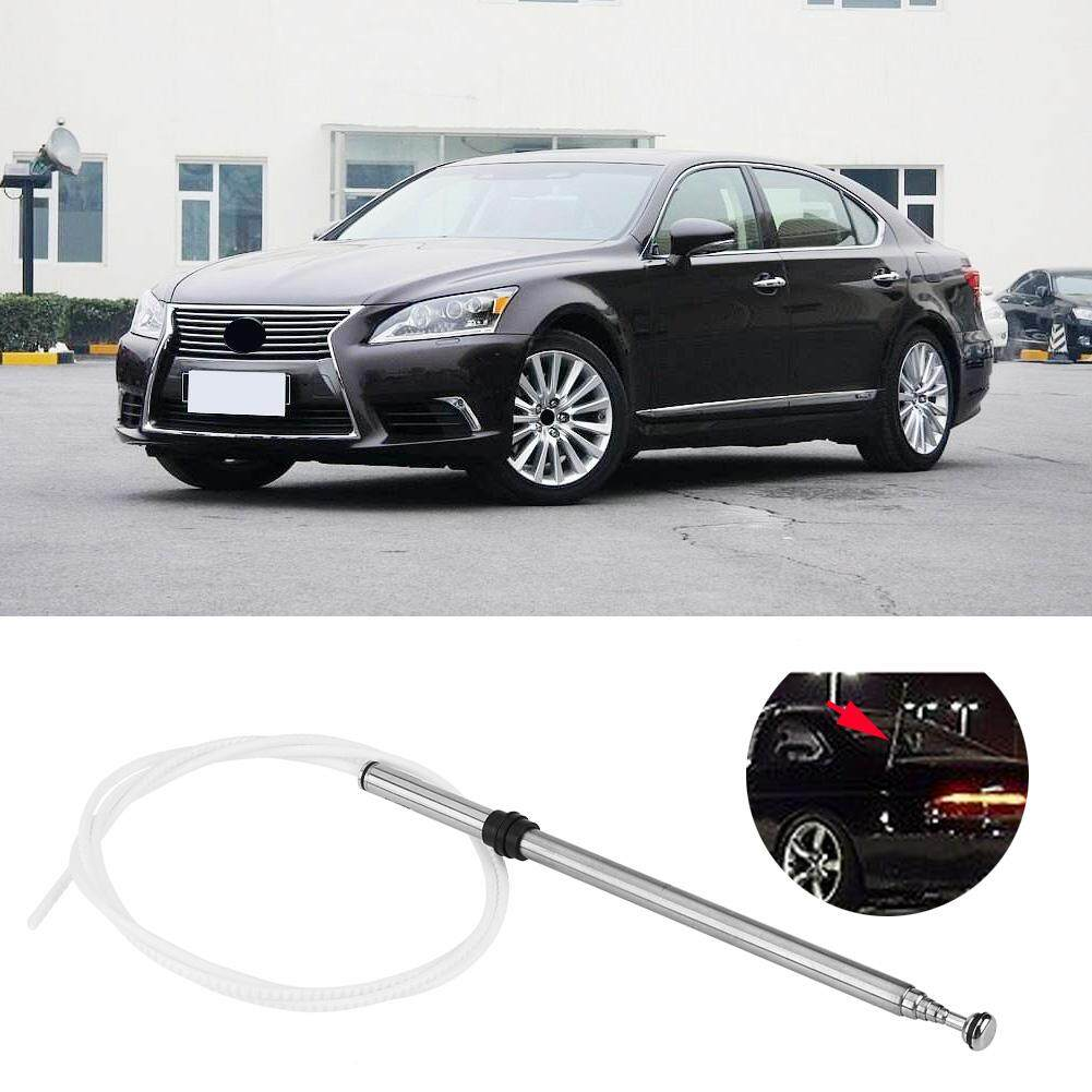 【Flash Sale!!!】Car Replacement Power Aerial AM/FM Radio Antenna Mast for  Lexus LS400 GS300 86337-50141