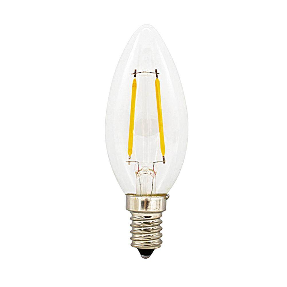Vintage E14 2W 4W 6W LED Filament Light Globe Bulb Singapore