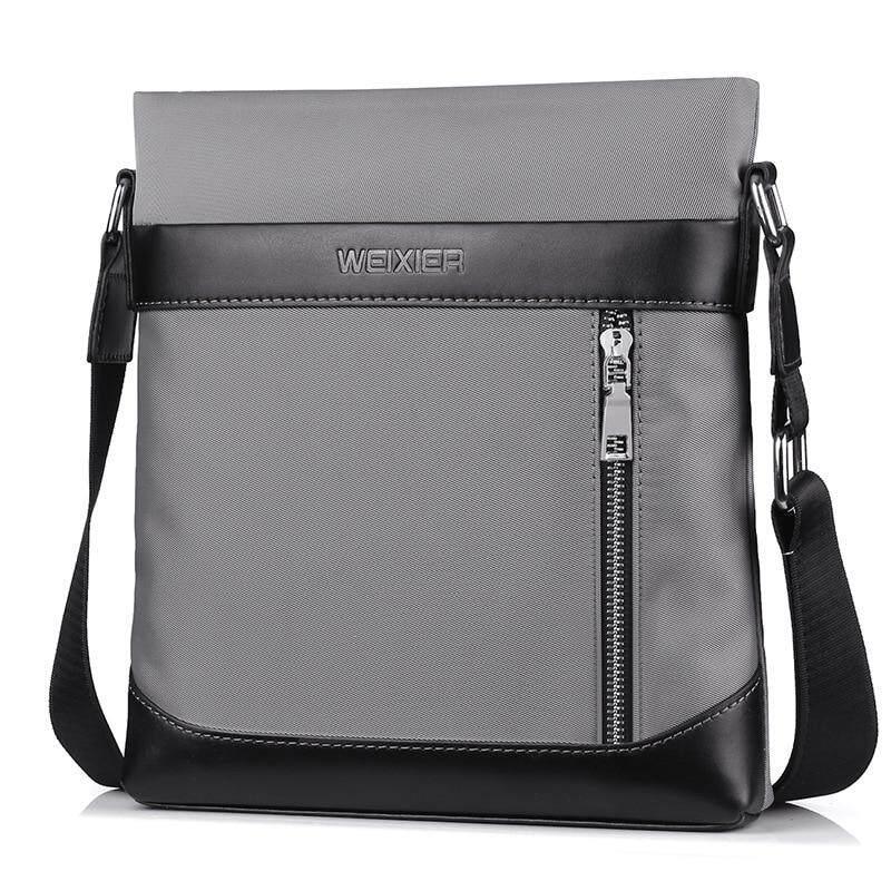 36f2ba3b6d New Spring High Quality Oxford Business Casual Men s Bag Messenger Bags Men  Crossbody Shoulder Bag Men