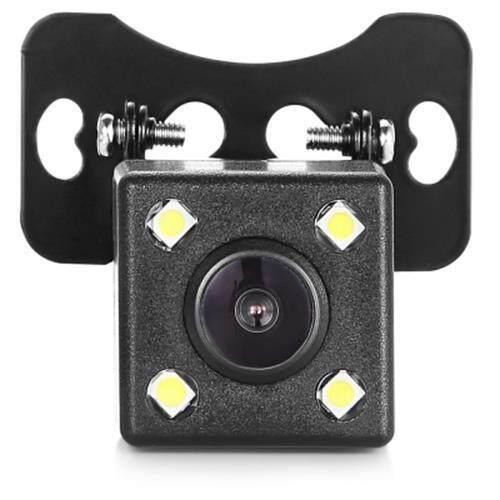 Universal Waterproof HD Night Vision 4 LED Camera Rear View Camera