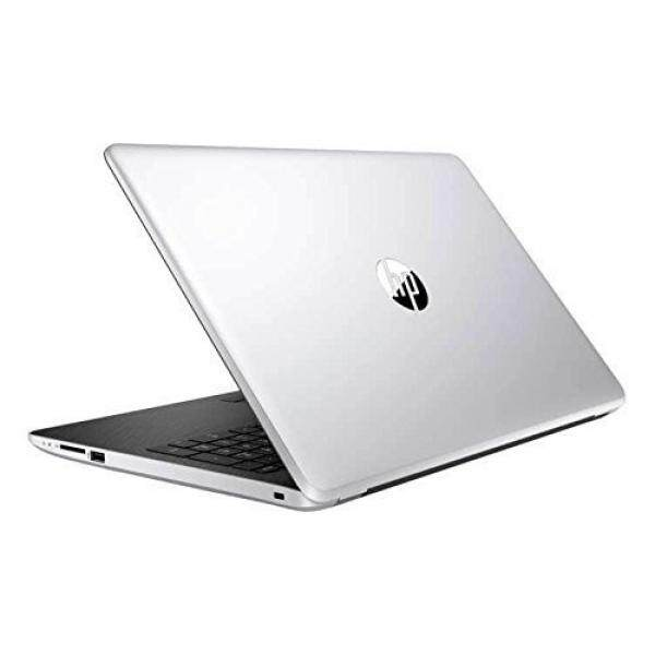 HP 15.6 Inch Flagship Premium HD Touchscreen Laptop, Intel Core i5-7200U, 8GB DDR4, 2TB HDD, 802.11ac, Bluetooth, DVD RW, USB 3.1, HDMI, Webcam, Windows 10 Home, Silver