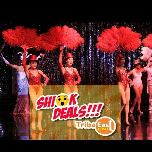 Adult shows in bangkok