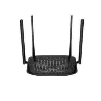 Harga preferensial Mercury MW320R Router Nirkabel 4 Antena Wifi Nirkabel Dinding King-Internasional beli sekarang - Hanya Rp272.555