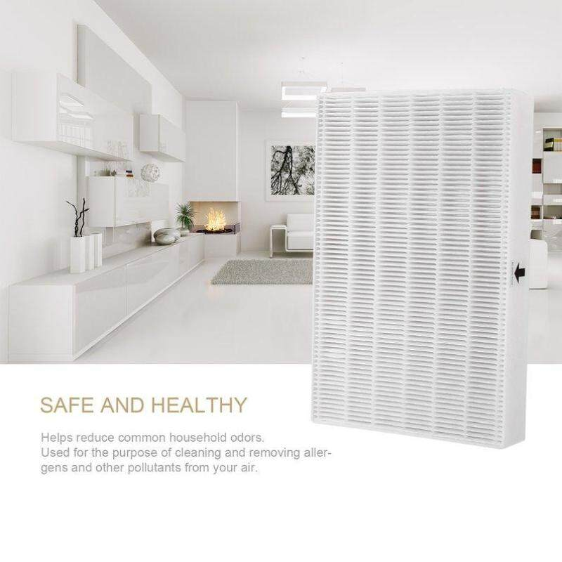 Bảng giá Professional Replacement Air Purifier 2pk True HEPA Filter for HRF-R2 Cleaner