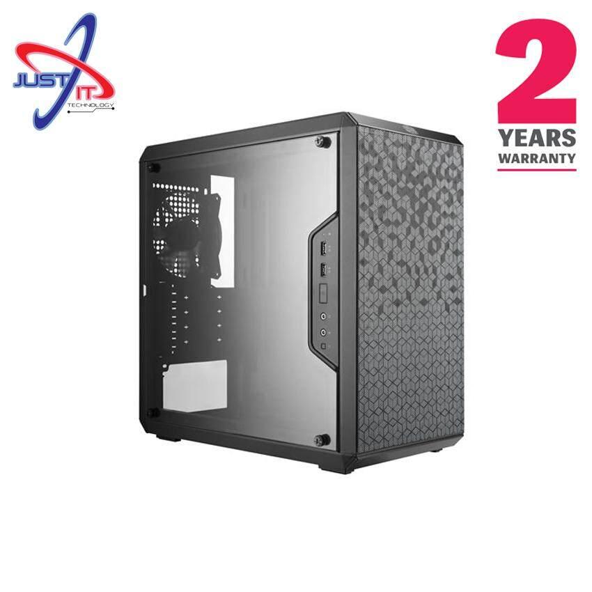 COOLER MASTER MASTER BOX Q300L ATX CASING Malaysia