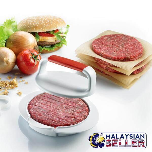 Burger Patty Press Maker - Flat Round Patty Maker By Sell Zone.