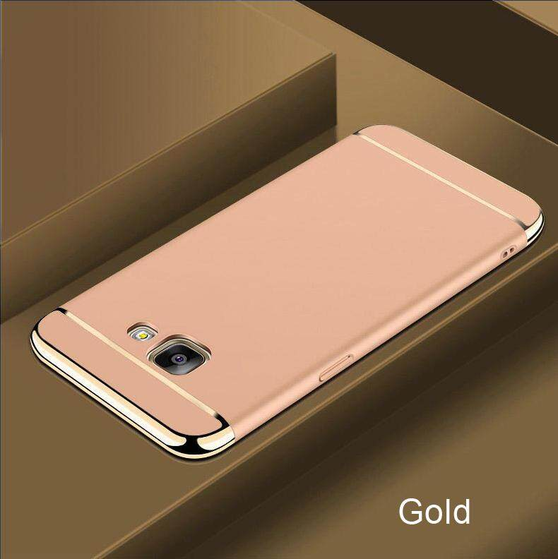 Features For Samsung Galaxy A7 2018 J4 Plus J6 Plus 3 In 1 Hard