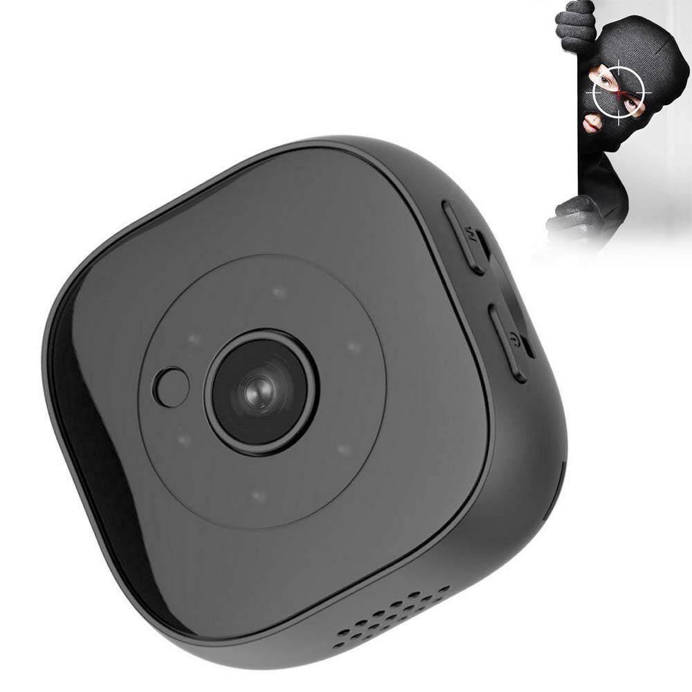 Efficient 1x Car Suv Hidden Camera Hd 1080p Camcorder Night Vision Mini Dv Video Recorder Consumer Electronics