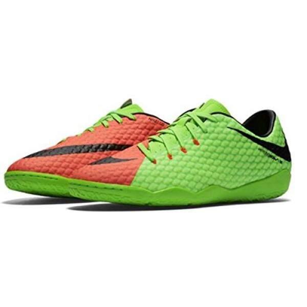 Nike Mens Hypervenom Phelon III Indoor Soccer Shoes - intl