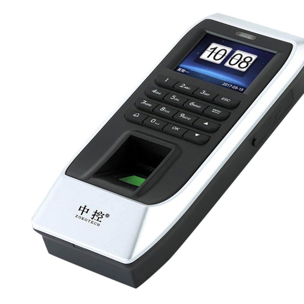 Hot Sales Fingerprint Access Control System Set Password Attendance Access Control