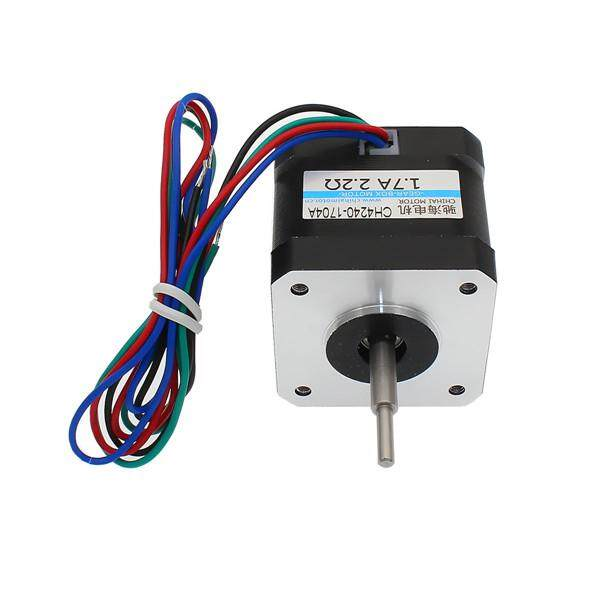 Stepping Motor Drive 2 Phase Lead 3D Printer/CNC Replacement - intlIDR178000 .
