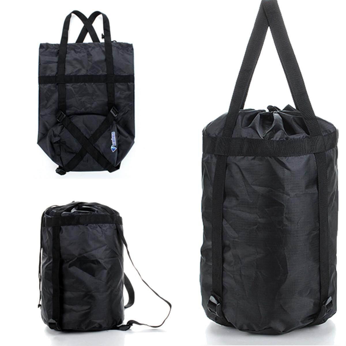 Hình ảnh Large Lightweight Waterproof Outdoor Camping Sleeping Compression Bag Stuff Bag