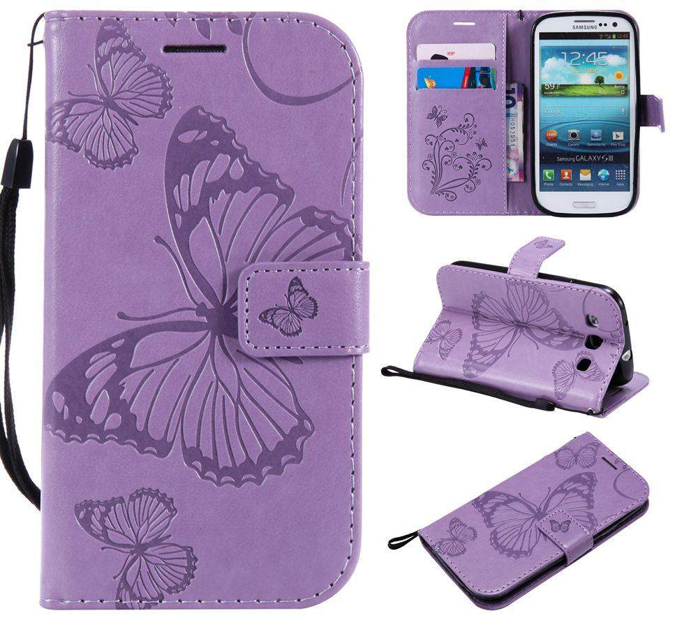 Lucky Four Leaf Clover Embossing Pu Leather Flip Wallet Case Free Sg Retro Asus Zenfone 3 Ze552kl 55 Inch Thb 148