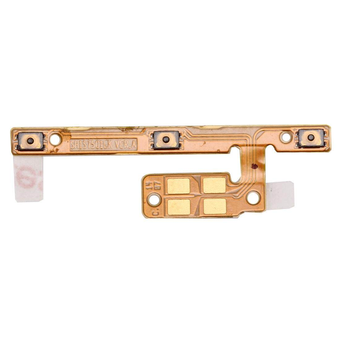 iPartsBuy For Huawei Mediapad X1 / Honor X1 Power Button and Volume Button Flex Cable - intl