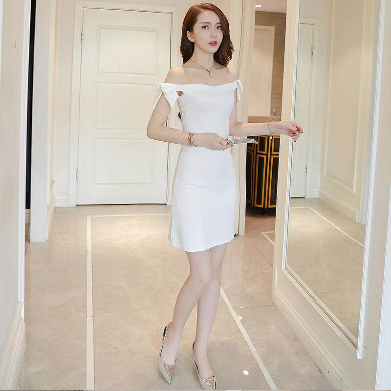 JYS Fashion Korean Style Women Midi Dress Collection 388-7548