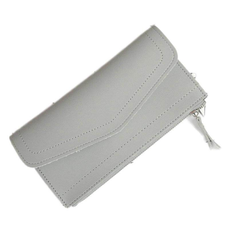 Forever Young 8M253 WLT-104 Women's Luxury Casual Coin Card Holder Purse